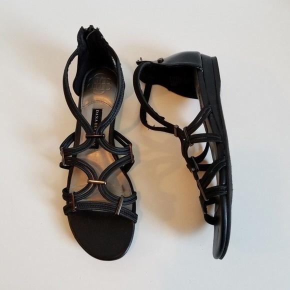a14490799 Dana Buchman Shoes - Dana Buchman Women s Sandals Size ...